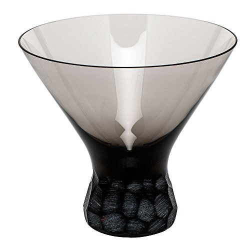 Moser Pebbles Stemless Martini Cut Pebbles by Moser