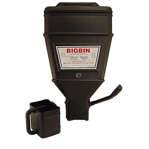 - Big Bin Dispenser & Feed Storage Unit