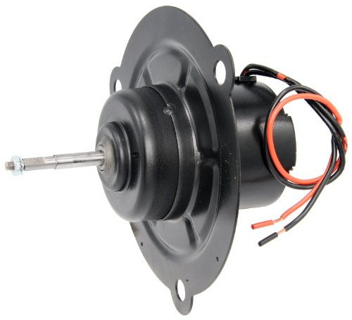 Four Seasons/Trumark 35527 Blower Motor without Wheel