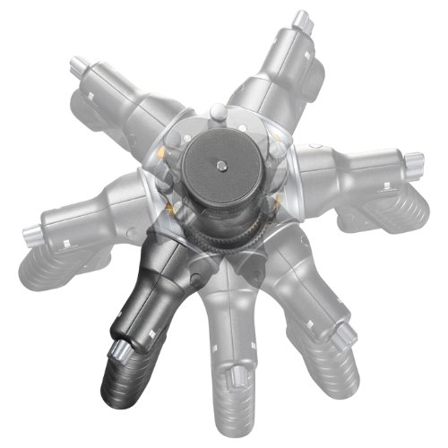 Vanguard GH-100 Pistol Grip Ball Head