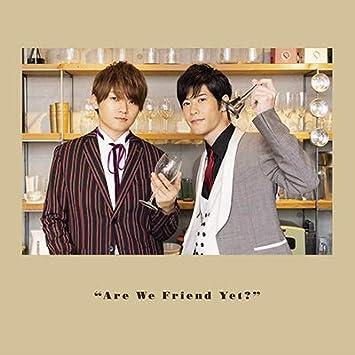 Amazon.co.jp: 天崎滉平・大塚剛央の「僕たちもう、フレンドですよね ...
