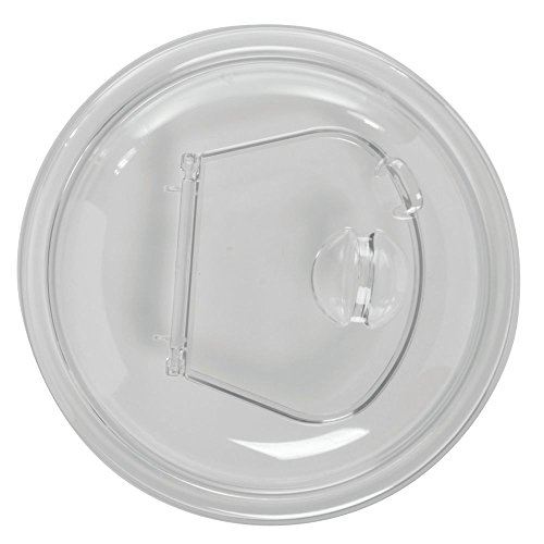 Kettle Warmer Lid Polycarbonate For 10.5 Qt by Sunnex