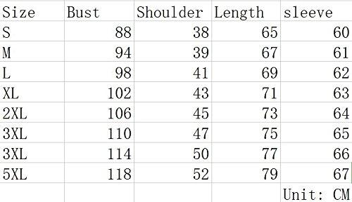 Jerseys De amp;s Engrosada Blusa Mei Larga Impresión Grey Los Tops Hombres Camiseta Casual Sudadera Manga S7nqx7tAd