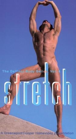 Da Vinci Body Series 4 Stretch Cover Front