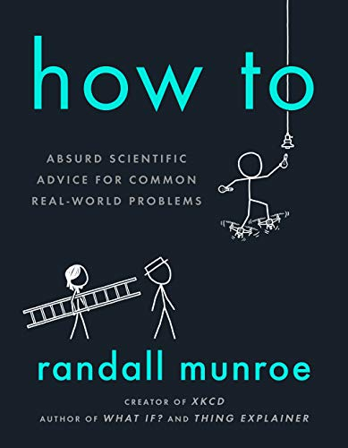 Pdf Humor How To: Absurd Scientific Advice for Common Real-World Problems