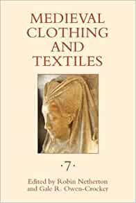 Amazon.com: Medieval Clothing and Textiles 7