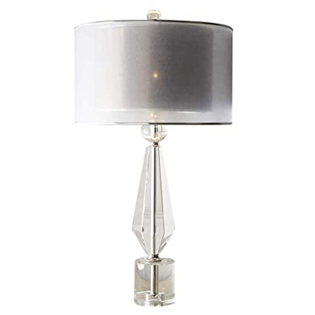 Lámpara de Mesa STBD móvil de Estudio de Sala Cristal Retro ...
