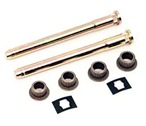 Amazon Com Usa Made Rear Door Hinge Repair Rebuild Kit