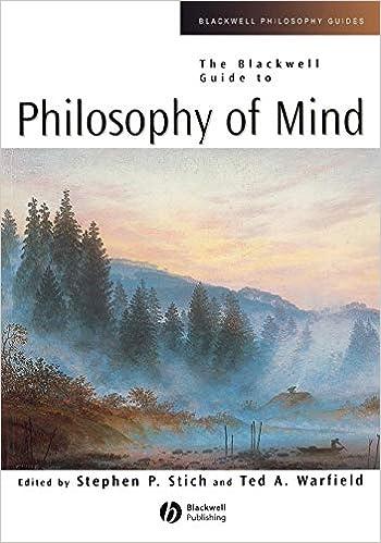Edited by Ansgar Beckermann, Brian P. McLaughlin, and Sven Walter