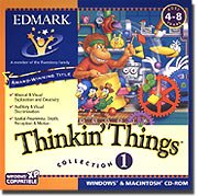 Thinkin' Things Collection 1
