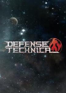 Defense Technica (Mac) [Online Game Code]