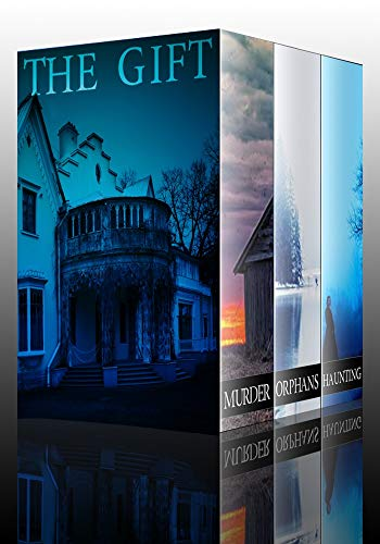 The Gift Boxset: A Gripping Paranormal Mystery (Sausage And S)