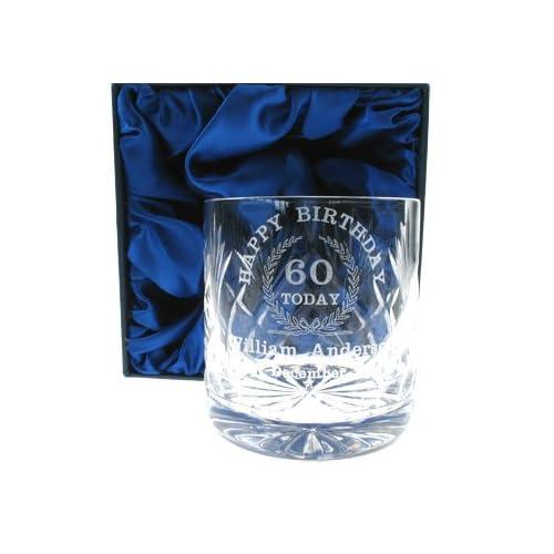Best Friend Birthday Gifts Amazon Co Uk: Personalised 60th Birthday Gifts: Amazon.co.uk