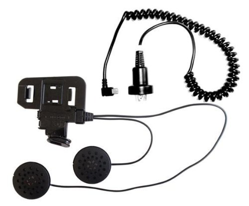 Nolan N-Com MCS II Communication System For N104 Helmets - Harley Davidson Audio System Compatible - CNCOM00000004