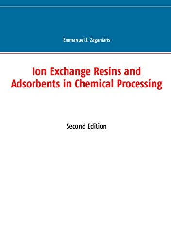 Ion Exchange Resin Book