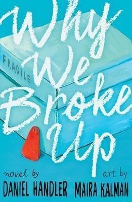 Why We Broke Up(Paperback) - 2015 Edition pdf