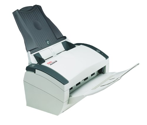Xerox DocuMate 250 Sheetfed ADF Scanner for Windows