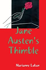 Jane Austen's Thimble Paperback