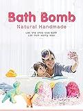 Devitek Bath Bombs with Tiny Surprise Inside Bubble