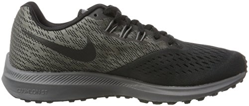 da Grey Scarpe Black Running Dark Multicolore 007 Anthracite Winflo 4 Zoom Uomo Trail Nike 4qwIPpI