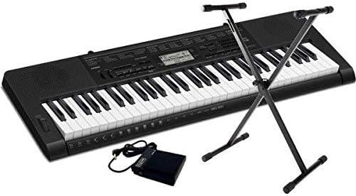 CASIO CTK-3500 Kit: Amazon.es: Electrónica