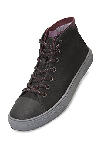 Mountain Warehouse Back In The Day Boots Carbón