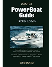 2022–23 PowerBoat Guide: Broker Edition