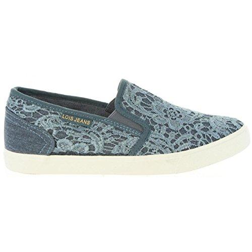 LOIS JEANS Schuhe für Damen 61139 R1 252 Jeans