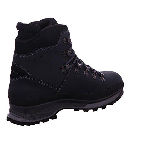 Blau Lowa Shoes Iii Gtx Lady On44qwvxI
