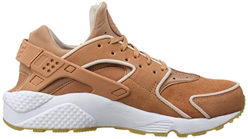 Femme Particle Nike Prm Run Beige 203 terra Blush Air De Chaussures Fitness Wmns Huarache Multicolore Terra qRq8TO