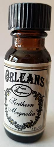 Orleans Home Fragrances 1/2oz Essential Oil - Southern Magnolia