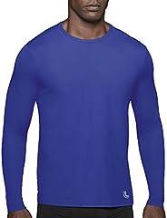 Camiseta Repelente UV, Lupo, Masculino