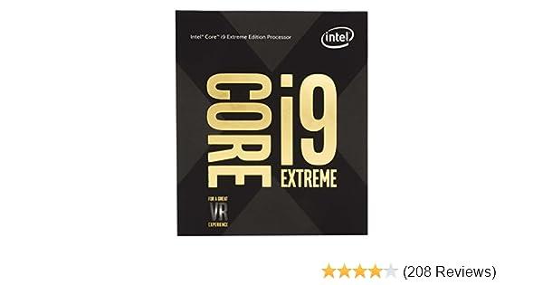 Intel Core i9-7980XE Processors BX80673I97980X