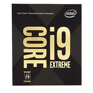 Intel Core i9-7980XE Processors BX80673I97980X (B075XRYMDR) | Amazon price tracker / tracking, Amazon price history charts, Amazon price watches, Amazon price drop alerts