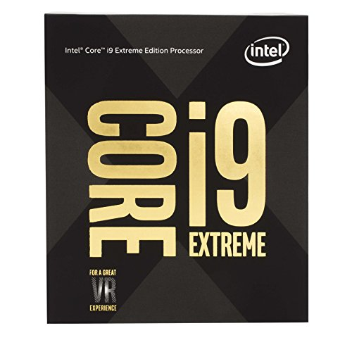 Intel Core i9-7980XE Processors BX80673I97980X