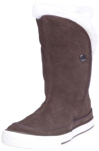 CONVERSE Kids' All Star Beverly Boot Pr (Chocolate/Milk 12.5 M)]()