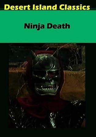 Amazon.com: Ninja Death: Joseph Kuo: Movies & TV