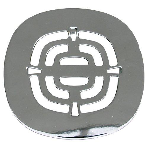 lasco-simpatico-31357c-fiat-drain-grill-with-4-1-2-inch-diameter-bottom-side-3-1-8-inch-prong-to-pro
