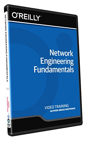 Price comparison product image Network Engineering Fundamentals - Training DVD
