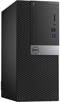 Dell OptiPlex 3000 Series (3040) Core Pentium G4400 Desktop