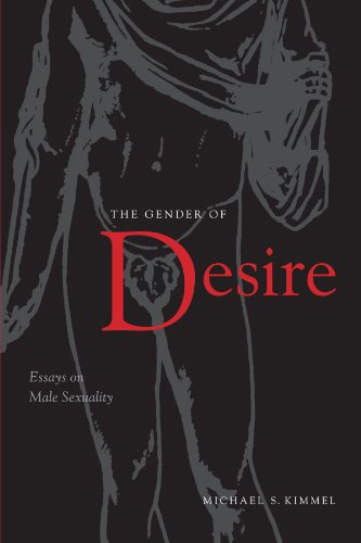 The gender of desire essays on male sexuality