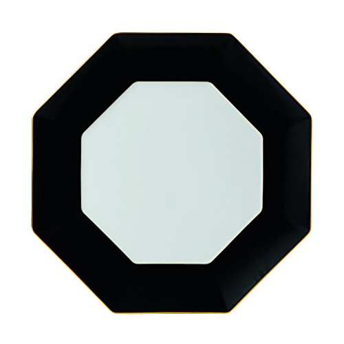 Wedgwood Arris Octagonal Charger, - Octagonal Charger Plate
