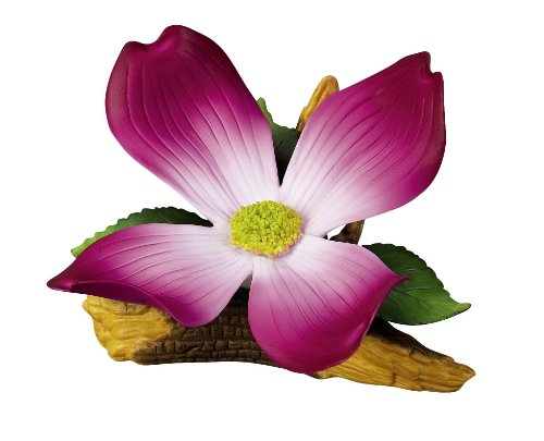 Andrea By Sadek 19690 Pink Dogwood Flower