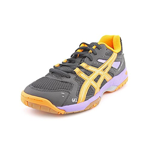 ASICS Women's Gel-rocket 6 Volleyball Shoe (11.5) by ASICS