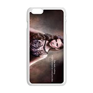 SVF Charming Girl Design Personalized Fashion High Quality Phone Case For Iphone 6 Plaus
