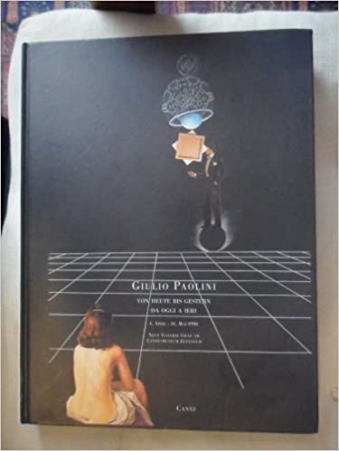 Giulio Paolini (Italian Edition) PDF - SickkerfilmmaTk