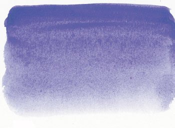 (Sennelier l'Aquarelle French Artists' Watercolor 10ml Tube - Blue Violet)