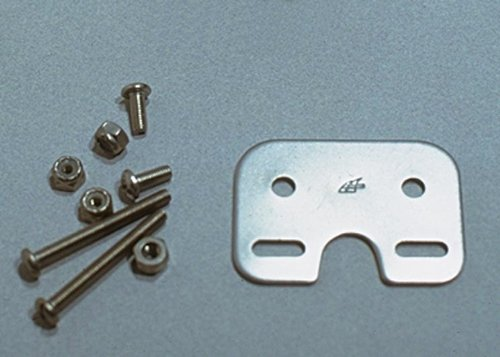 Hobie - Adptr Plate W/Hdwr For - 50010
