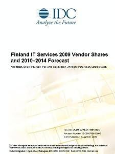 United Arab Emirates IT Services 2005-2009 Forecast and 2004 Vendor Shares IDC