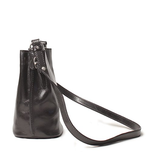 Cross Palermo Maxwell Scott Luxury Black Purse Leather Night Body YOtPO